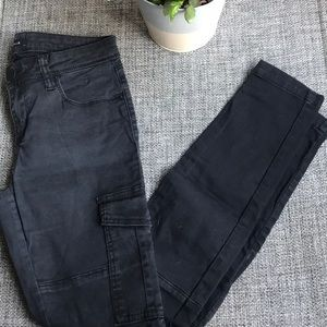 STS Blue Cargo Skinny Jeans